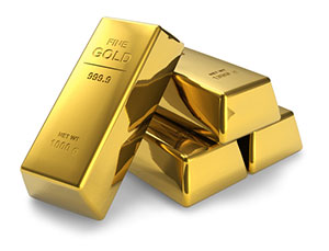 2017 gold price prediction