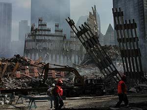 Saudi Arabia 9/11