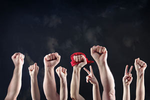Turn Any Protest into Profits with These Four Questions