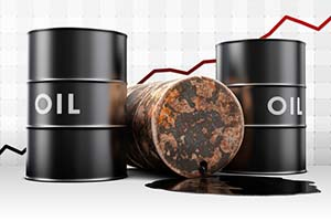 How Crude Oil's New