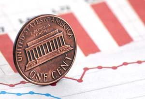 Top Penny Stocks This Week