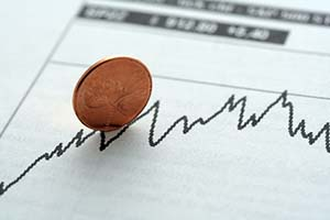 These 5 Hot Penny Stocks Provided Huge Gains in Just One Day