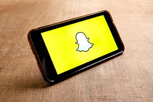 How the Snapchat IPO Will Be Affected by New $1.8 Billion Funding Round