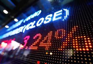 Dow Jones Industrial Average Today Slumps on Global Growth Fears