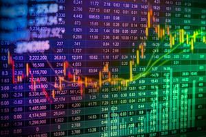 Dow Jones Industrial Average Today Rallies on Strong U.S. Data