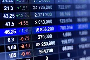 Dow Jones Industrial Average Today Adds 65 Points, Snaps Three-Week Losing Streak
