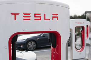 Why the Tesla Stock Price Today Falls Despite Earnings Beat
