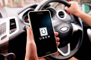 Buy Uber Stock