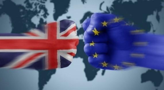 Brexit: What Happens Next? [INFOGRAPHIC]