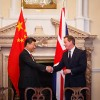 China Brexit