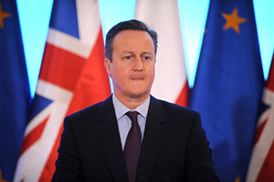 Who Will Be the Next British Prime Minister After David Cameron?