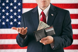 The Top 5 Corporate Donors of