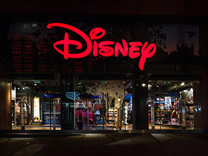 Disney Stock Price Headed Higher Today After Blockbuster Weekend