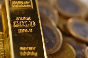Why the Gold Price per Ounce Is Falling Today – Plus Our Newest Prediction