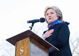 Hillary Clinton Leaked Documents Reveal Diva Demands