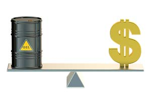 What the Latest Oil Balance