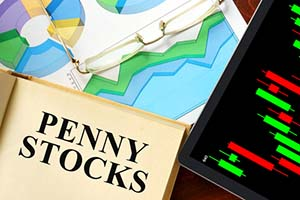 The 5 Top Penny Stocks This Week with Gains Over 700%