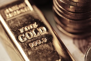 Why the Price of Gold Is Falling Today Ahead of Brexit Vote