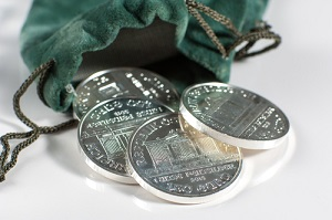 Our Newest Silver Price Prediction Shows More Gains in 2016