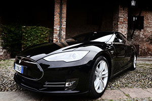 Tesla Motors Stock: Your 60-Second Guide to Musk's New