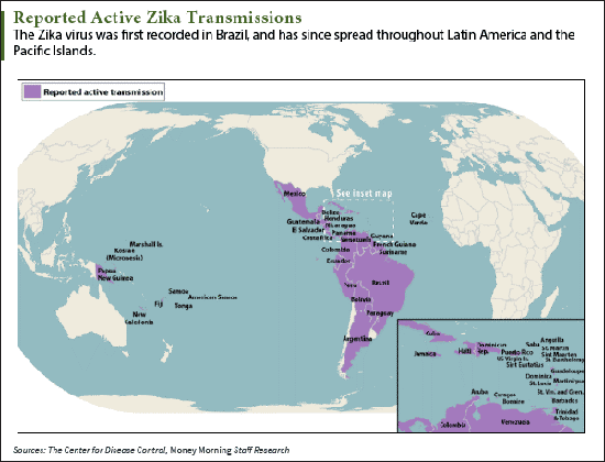 How Do You Know If You Have Zika?