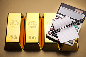 Buying Gold Today Could Bring You a Profit of 278%