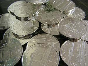 Why the Price of Silver Will Rebound from Today's Two-Month Low