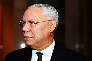 The Latest Target in the Hillary Clinton Email Scandal – Colin Powell