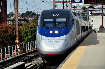 The New Amtrak Loan Is a $2 Billion Massive Waste of Your Money