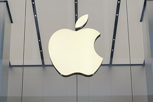 Apple Update: