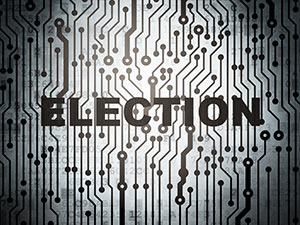 How This Disruptive Technology Could Save U.S. Elections