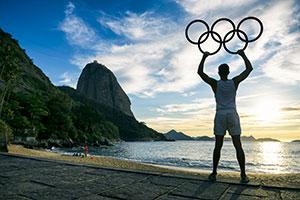 5 Unusual Incidents Ahead of 2016 Summer Olympics Opening Ceremonies