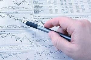 Pen Graph Stocks