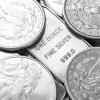 Silver price target