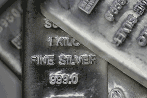 Our Bold Silver Price Forecast for 2017