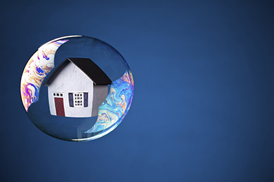UBS: Housing Bubble Is About to Burst in These 6 Cities Across the Globe