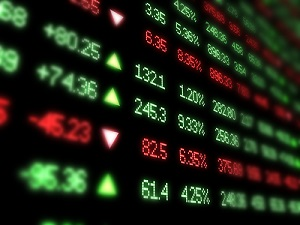 Dow Jones Industrial Average Today Gains with Q3 GDP in Focus