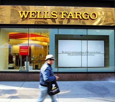 How the Wells Fargo Scam Pulverized Investors' Credit Scores