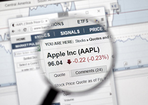 Apple Stock Price Gains Are Driven by This Trend, Not Samsung