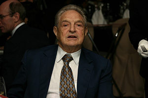 George Soros-Backed Company to Supply Voting Machines in 16 States