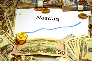 Top Nasdaq Stocks of 2016
