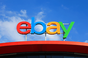 Why Is eBay Stock Down Today?