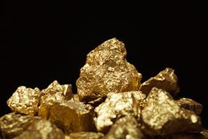 spot gold