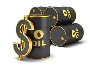 Why the Price of Oil Today Is Down