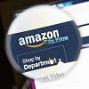 Amazon stock price history