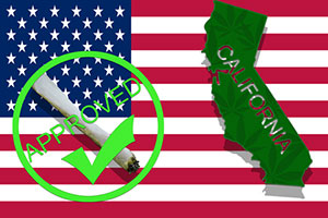 Here's the Marijuana Legalization Timeline for California [Infographic]