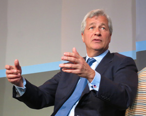 5 Things You Didn't Know About JPM CEO Jamie Dimon