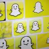 Snapchat stock value