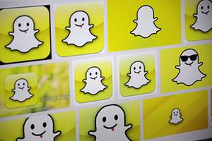 Snapchat Investors