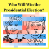 Who will win the presidential election